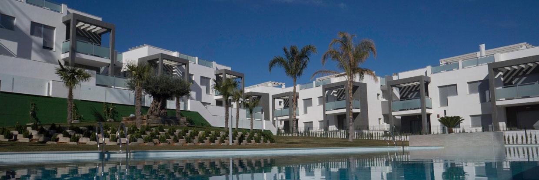 Villa Spanje