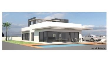 Villa Campoamor Spanje