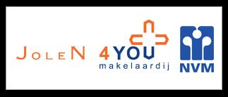 Logo Jolen NVM Makelaar